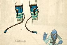 weapon/a/ pokemon FIGHT type