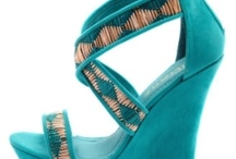 Shoes / by Chelsey Hutmacher