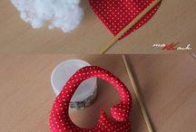 Valentínske nápady