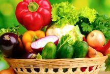 receitas veggies