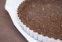 Gluten free  / by Lori Delfino Cento