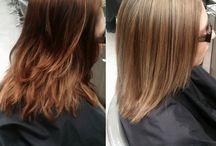 Krista - Advanced Stylist/Hair Extension Technician