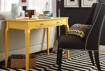 Colorful Design Ideas / Never be afraid of color! It's an essential part of your style identity, and we're here to help you discover your color inspiration.