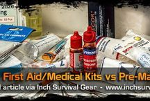 Articles / Preparedness, Survival and Self-Reliance Articles