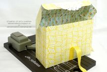 SU - giftbag punchboard