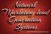 How To Get MLM Leads Online