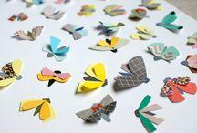 Ori origami ... °_°