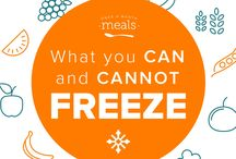 Freezes well