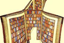 Bücher und so