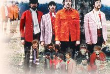 Strawberry Fields Forever...  The Beatles February 1967 ♥  ✌