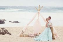 Dream Wedding / by Ashley McJunkin