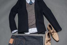 Rahat iş kıyafetleri