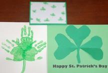 Luck O' the Irish / by Meghan Tobin