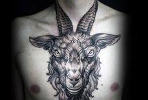 Tattoo Pika