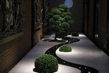 land/garden art