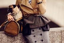 Women's Style / by Maxwell Scott Bags Germany
