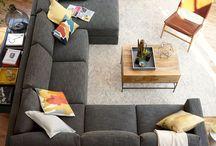 Belmont furniture