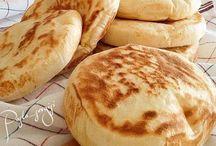börek ve hamur işleri