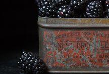 B. Blackberries