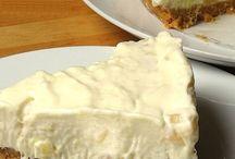 Pineapple cream cake ... no bake