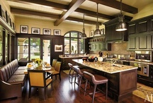 Home Ideas / by Jessica Jeanne