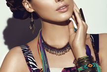 New Spring-Summer Collection ~INCA girl~ 2014 / 2014 New Spring Summer Collection