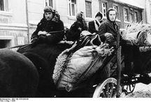 ucieczka 1945