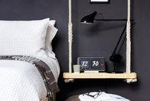 DIY home ideas / by Nicole Brooke