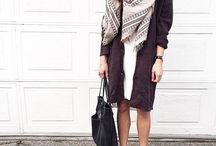 Clothing + Jewellery