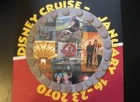 Disney Cruise Dreaming