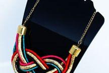 Bisutería Lesley Silver / ¡Por fin lanzamos nuestra colección de bisutería en Lesley Silver Desingns! Collares, pulseras y pendientes con diseños exclusivos y a la última.