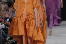 Verónica SS16 ML / Fashion Show Marcos Luengo Spring/Summer 2016 Collection