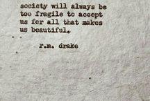 Poetry  Healing Words
