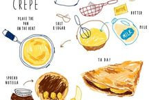 Sweets illustrated