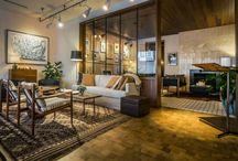 decoracion hotel boutique / Diseño, producción y fabricación exclusiva y ecológica por www.comprarenbali.com