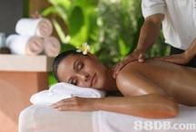 Massage Style