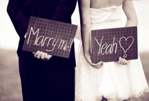 Wedding joys ♥ / by Havilah Berry