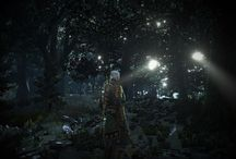 Witcher 3 Screenshots