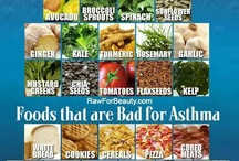 healthy living with asthma