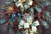 Wreaths / by Lisa D'Ann Daniel