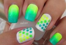 Fingernails I love