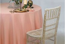 Everyday Basic Cloth Fabric Tablecloths / This board highlights our basic everyday fabric tablecloths that we offer! See all of our fabrics at www.customvinyltablecloths.com