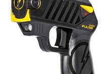 TASER PULSE® Series / The TASER Pulse. It is a high-tech, subcompact weapon with an intuitive concealed carry design that packs the same knock-down punch used by law enforcement around the world. With the TASER Pulse you can reach an attacker from up to 15 feet away, immobilize them for 30 seconds giving you time to make a Safe Escape.