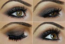 Makeup & Nails / hair_beauty / by Judy Mears