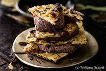 Sweet Tooth / Hier dreht sich alles um den Höhepunkt eines jeden Menüs: das Dessert!