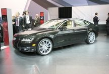 2011 New York Debuts / by New York International Auto Show