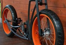 custom pedal bikes