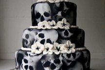 Cake Ideas / by Angela Hale