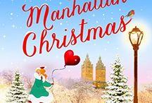 Christmas Books / Check out more reviews here: http://www.bookerworm.com