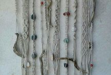 Kelly's Macrame / Wrap your dreams with macrame knots.